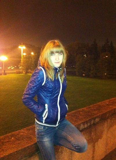Мария Макаренко, 1 августа , Москва, id2629367