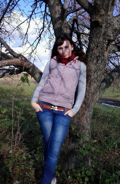 Юлия Чусь, 22 января , Пятигорск, id207133172