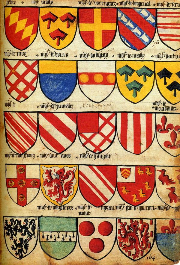 Escudos, estética y heraldica PCtKJZR-gvM