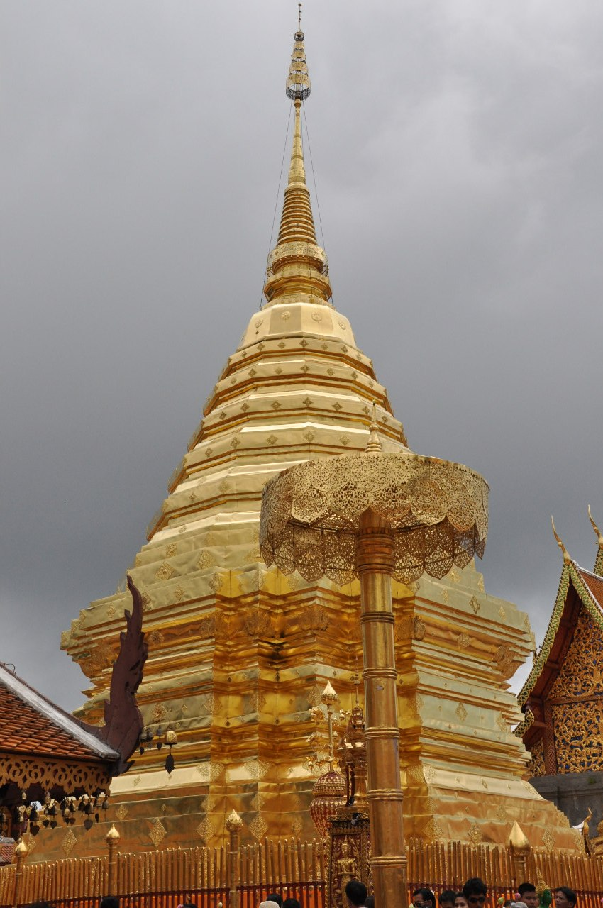 Ват Пра Тхат Дой Сутеп