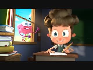 CGI Animated Short Film- Mind Games by Jiaqi Emily Yan - CGMeetup