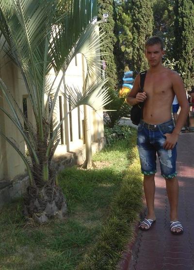 Александр Бирюков, 21 октября , Москва, id66036165