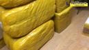 Большую партию рюкзаков отправляем нашему клиенту