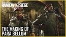 Tom Clancy's Rainbow Six Осада — The Making of Operation Para Bellum