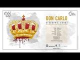 Don Carlo - Giuseppe Verdi