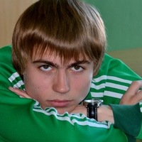 Андрей Бодров, 21 сентября , Самара, id208543403