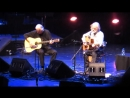 Roy Harper with Jimmy Page - The Same Old Rock - Royal Festival Hall 05.11.2011