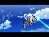Rakuen Tsuihou: Expelled from Paradise/Изгнанные из рая