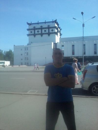 Вячеслав Емелькин, 29 июня 1995, Петрозаводск, id215187336