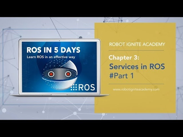 [ROS Tutorials] Chapter 3.1 ROS Services programming Wam robot-arm (Python)