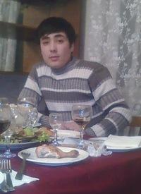 Адхам Умаров, 5 января 1989, Санкт-Петербург, id204300862
