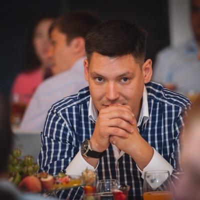 Руслан Валеев, 17 мая , Казань, id4618257