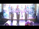 11 Шоу - балет MAGMA 2