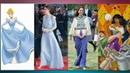 Kate Middleton |Top 12 Kate's Outfits Look like Disney Princesses