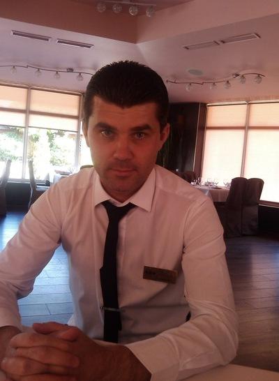 Николай Манжосов, 21 февраля , Ставрополь, id133583611