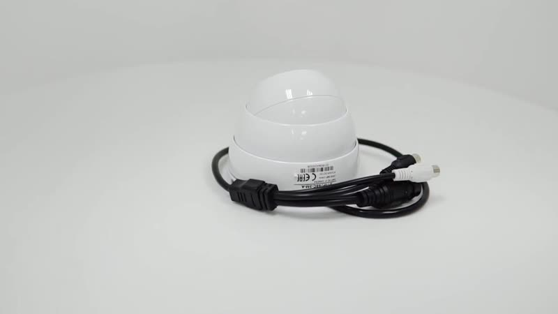 Антивандальная IP камера ST-IP758C-3M-A