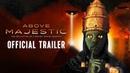David Wilcock Stunning New Movie Above Majestic Trailer