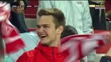 Спартак - Ахмат. 1:1. Георгий Джикия, Российская Премьер-Лига, 7 тур 16.09.2018