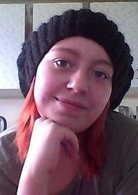 Лена Полякова