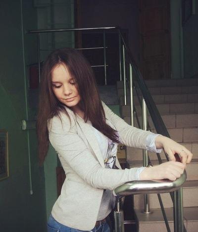 Маша Орлова, 18 февраля 1997, Ярославль, id203062828