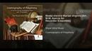 Beata viscera Mariae virginis Arr. M.M. Ayerza for Recorder Ensemble