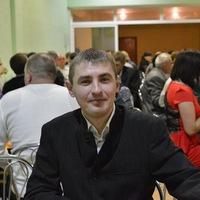 Михаил Чеберко, 16 мая 1981, Ижевск, id195490212