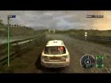 WRC 2010 - Subaru Impreza WRX STI - Ралли Новой Зеландии, Побережье Ваанга 1