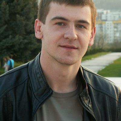 Саша Писарьков, 26 мая , Киев, id96748800