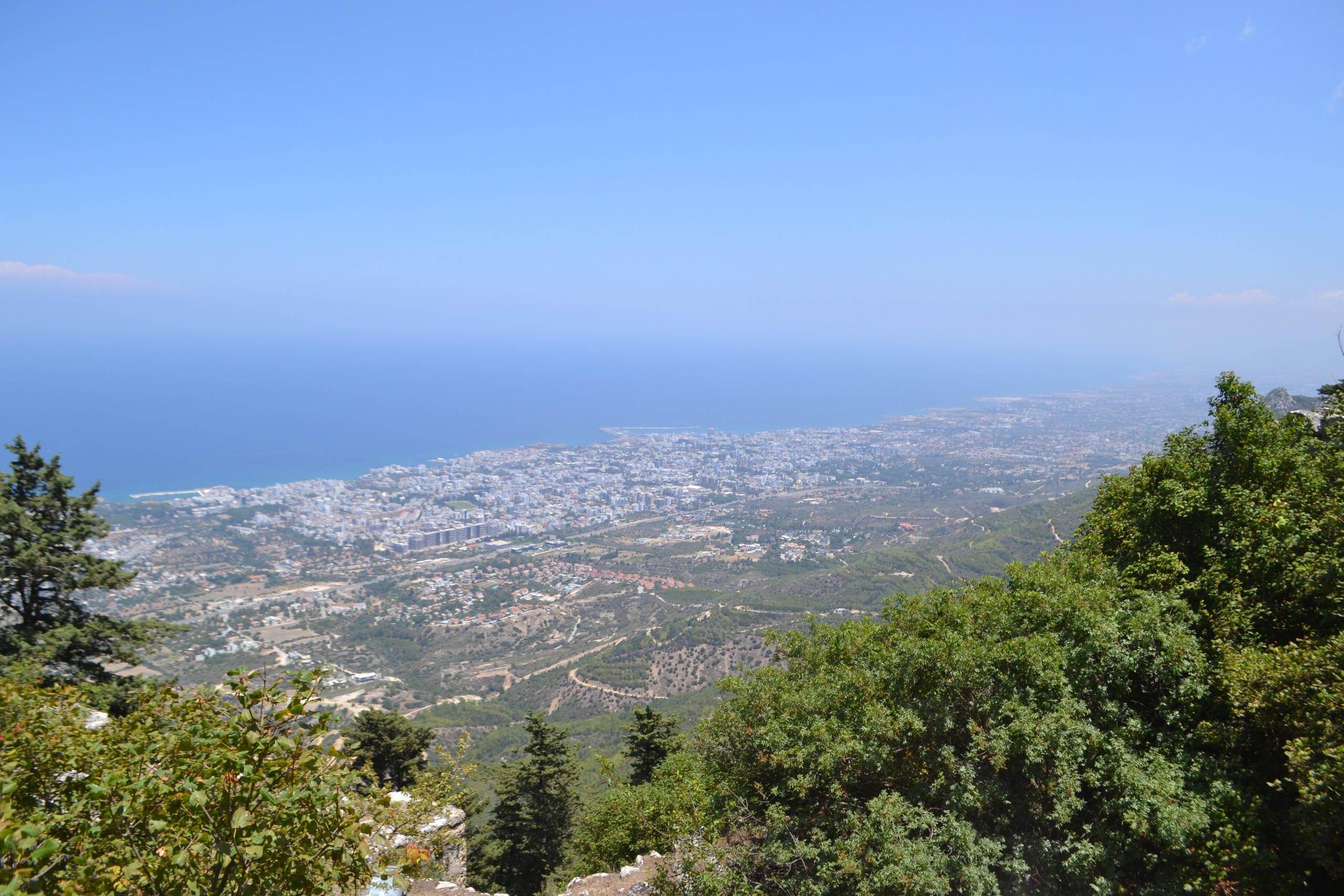 Северный Кипр. Замок Святого Иллариона. (фото). - Страница 2 QfGmnVEY3f0