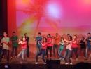 танец 11Б