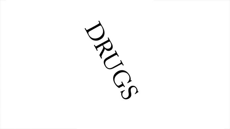 DRUG S,ALArM