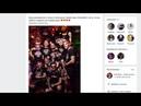 Оформление группы в Вконтакте для Бара