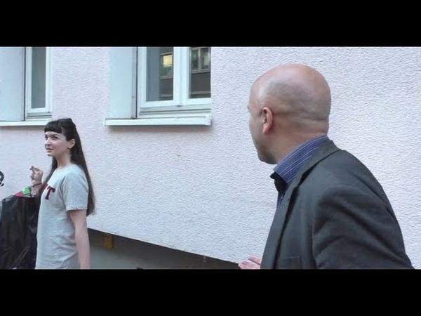Знают ли немцы, кто такой Бандера? Мюнхен сегодня!