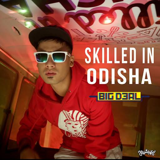 Big Deal альбом Skilled In Odisha