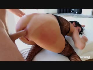 Veronica Avluv [PornMir, ПОРНО, new Porn, HD 1080, Anal, MILF, Lingerie, Pantyhose, Stockings, Brunette, Big Tits]