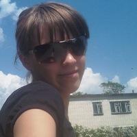 Кристина Горохова
