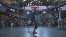 Street Beat 2018 Hip Hop 1 4 Final Bazzombia vs Dam'en Win