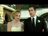 Chuck vs The Cliffhanger - Zachary Levi & Yvonne Strahovski Interview