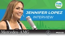 Why Jennifer Lopez Hasn't Started Her Wedding Planning Elvis Duran Show