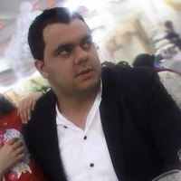 Саяд Гейдарли, 2 марта 1992, Самара, id190383730