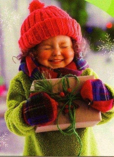 Мечтаю чтобы на новый год сбылось самое заветное желание.