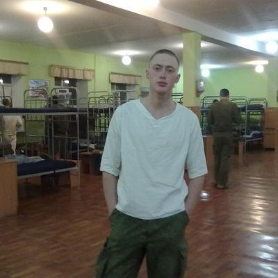 Александр Критенко, 3 июля 1994, Нижняя Омка, id122103494