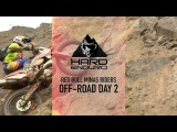 Red Bull Minas Riders Official Video Best of Offroad Day 2