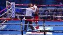Yomar Alamo vs Wilfrido Buelvas 28 07 2018