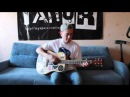 Finch - Letters To You ( Acoustic cover) 1000 ПОДПИСЧИКОВ!