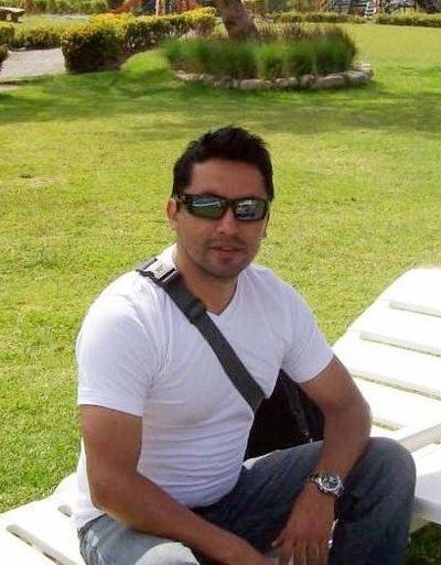 José Carlos Rosas Zagazeta, 4 июля 1975, id224896862