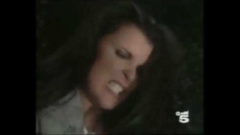 Woman drowning woman to dea1h - Sheila tenta di affogare Lauren