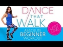 WEEK 5 SESSION 2 50 MIN WALK Couch to 50 Minute Absolute Beginner Walking Workout Series