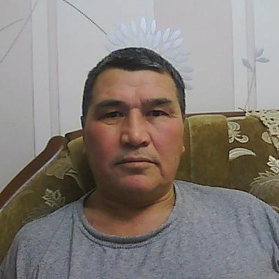 Сагдат Сибагатуллин, 21 мая 1953, Набережные Челны, id228270014