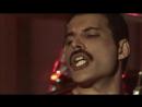 Queen (Freddie Mercury) I Want To Break Free (Live Semiwidescreen)
